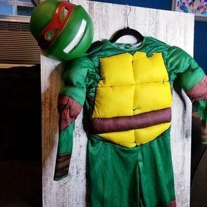 Nickelodeon Costumes - Teenage Mutant Ninja Turtle costume